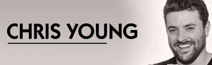 Chris Young Tour