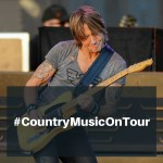 Kieth Urban Tickets on Country Music On Tour!