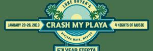 Crash My Playa 2019