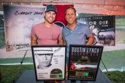 Dustin Lynch Tour Dates on Country Music On Tour