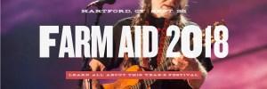 Farm Aid Festival Feat. Willie Nelson, Chris Stapleton. Kacey Musgraves