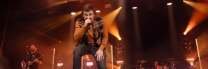 Morgan Wallen Rocks the Ryman on Country Music News Blog