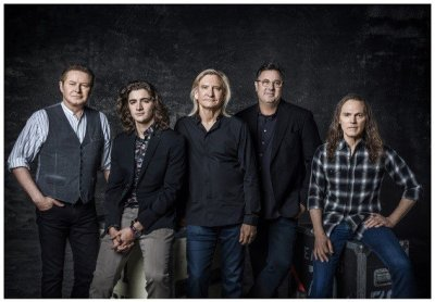 The Eagles Concert Tour Information from Country Music On Tour