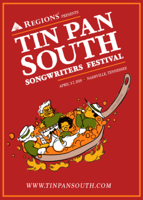 Tin Pan South Festival