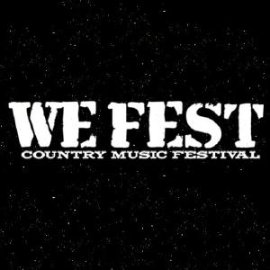 2018 WeFest Tickets