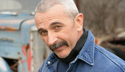 Aaron Tippin Tickets on Country Music On Tour, your home for country concerts!