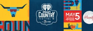 iHeartRadio Country Music Festival 2018