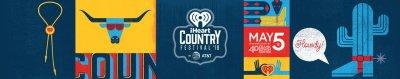 iHeartRadio Country Music Festival 2018