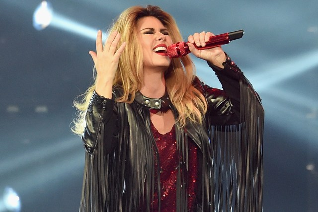 Shania Twain Tour News from Country Music News Blog