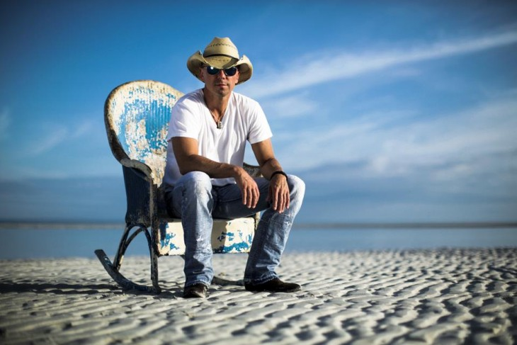 kenny chesney blue chair bay hats most comfortable living room chairs launches rum country music rocks
