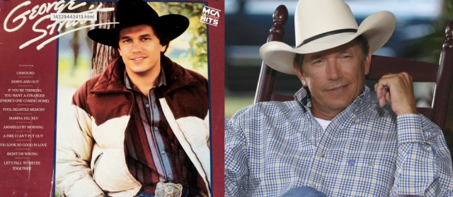 George Strait King of Country