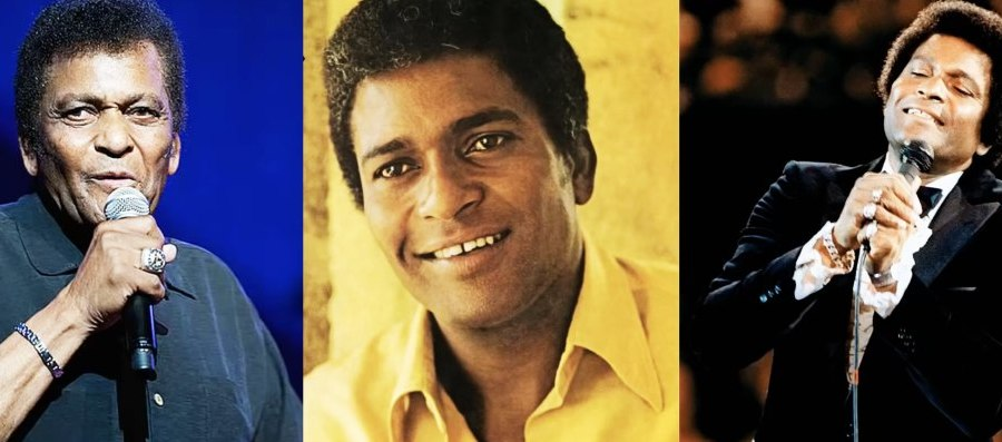 Charley pride first black country musician