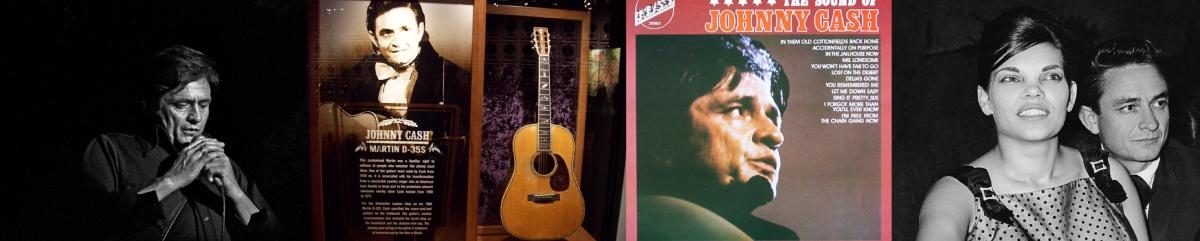 Johnny Cash songs