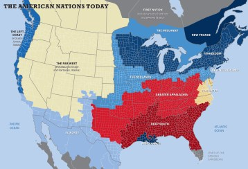 american inbreed nations