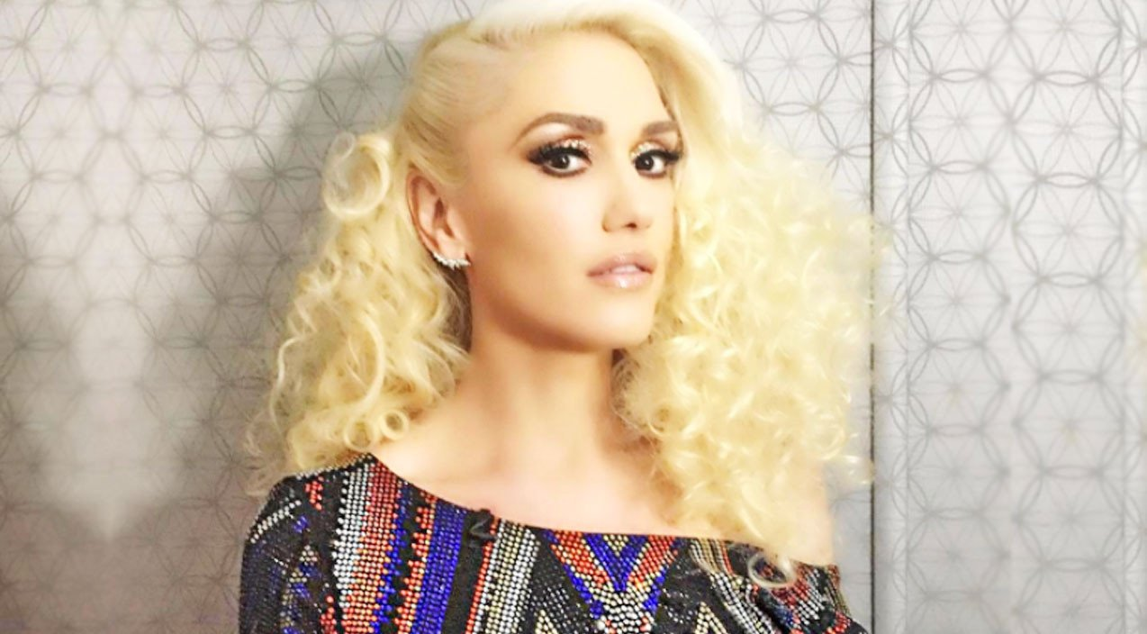 Gwen Stefani Forced To Cancel Show Due To Injury  Country