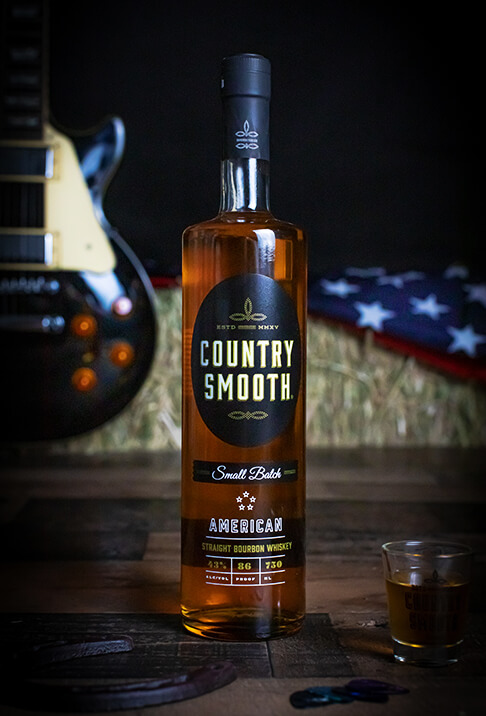 Country Smooth Website