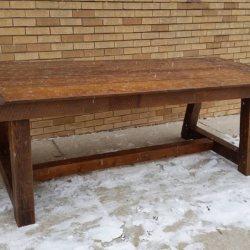 barn table jason