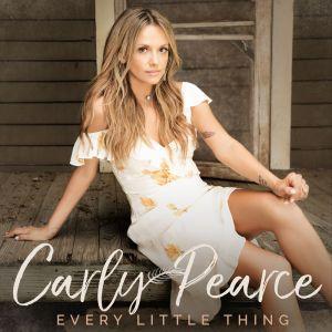 Carly Pearce Debut Album