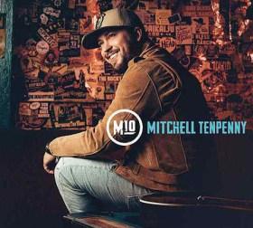Mitchell Tenpenny New Music