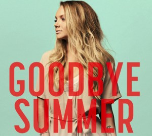 Danielle Bradbery Goodbye Summer