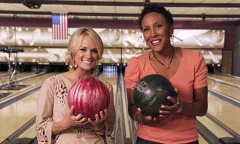 Country Music's Biggest Stars: In the Spotlight with Robin Roberts