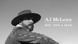 Boy And A Man AJ Mclean