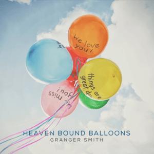 Heaven Bound Balloon Granger Smith