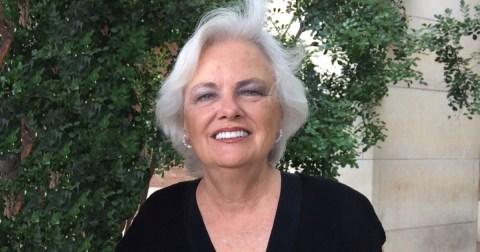 Evelyn Shriver