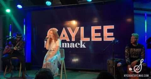 Caylee Hammack NYC