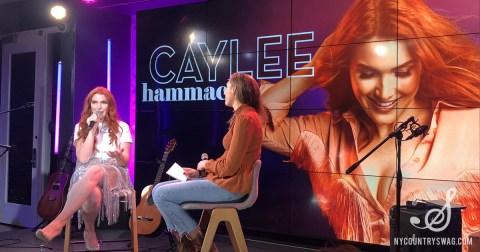 Caylee Hammack YouTube