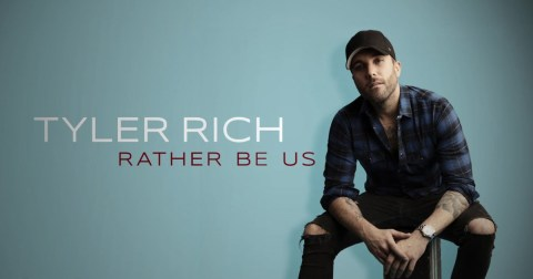 Tyler Rich Rather Be Us