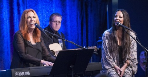 Songwriters Under the Covers
