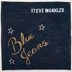 Blue Jeans Steve Moakler