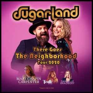 Sugarland Tour