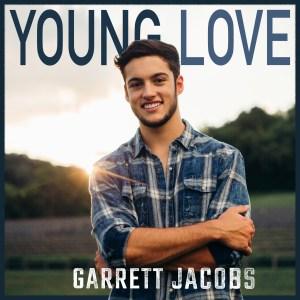 Young Love Garrett Jacobs