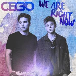 CB30 We Are Right Now