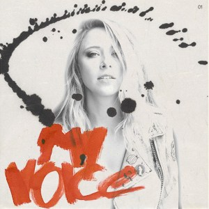 """Kalie Shorr's New Song """"My Voice"""" is available now"""