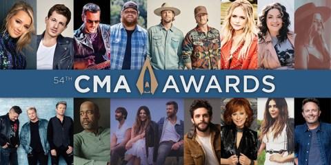 CMA Awards Performers