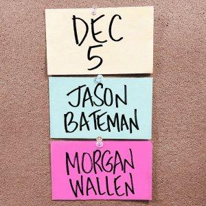 Morgan Wallen SNL
