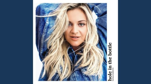 """Kelsea Ballerini Scores Number One Song With """"hole in the bottle"""""""