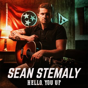 """Sean Stemaly's new song """"Hello, You Up"""" is available everywhere now, March 9th"""