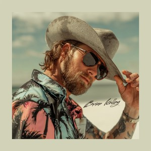 Brian Kelley's 'BK's Wave Pack EP' is available now, April 13th