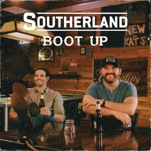 Southerland's debut EP, Boot Up, is available now, May 28th, on all streaming platforms