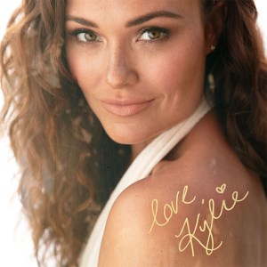 Kylie Morgan debut ep love Kylie out now