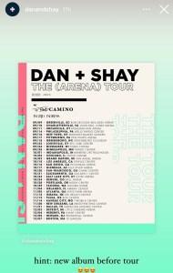 dan-shay-new-songs-this-week