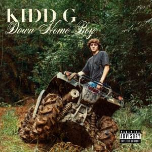 kidd-g-album