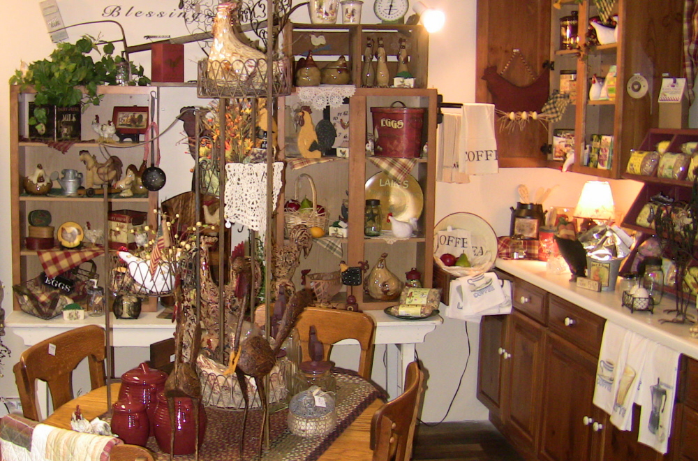 Wholesale Primitives Home Decor