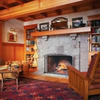 Solutions to Fireplace Draft Problems and a Smoky ...