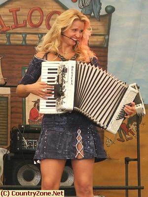 Country Sisters  Emmen NL 2006  CountryZonenet