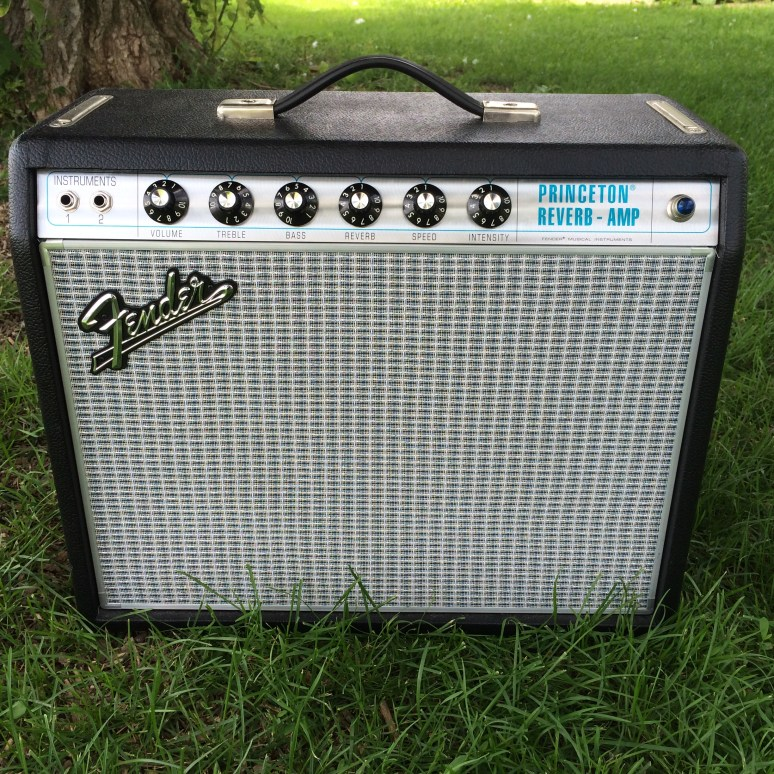 one of my favourite amps ever, and it just keeps getting better.